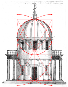 tempietto-elevation